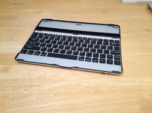 Hipstreet keyboard case