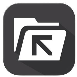 Icon MobiFolders