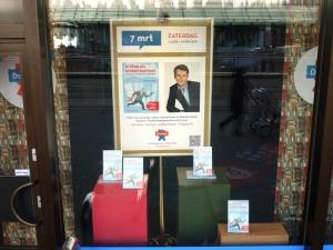 boekhandel Donner Rotterdam 4