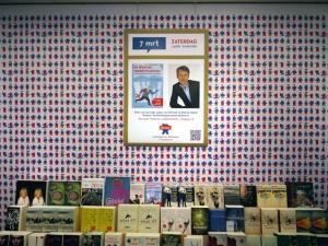 boekhandel Donner Rotterdam 2